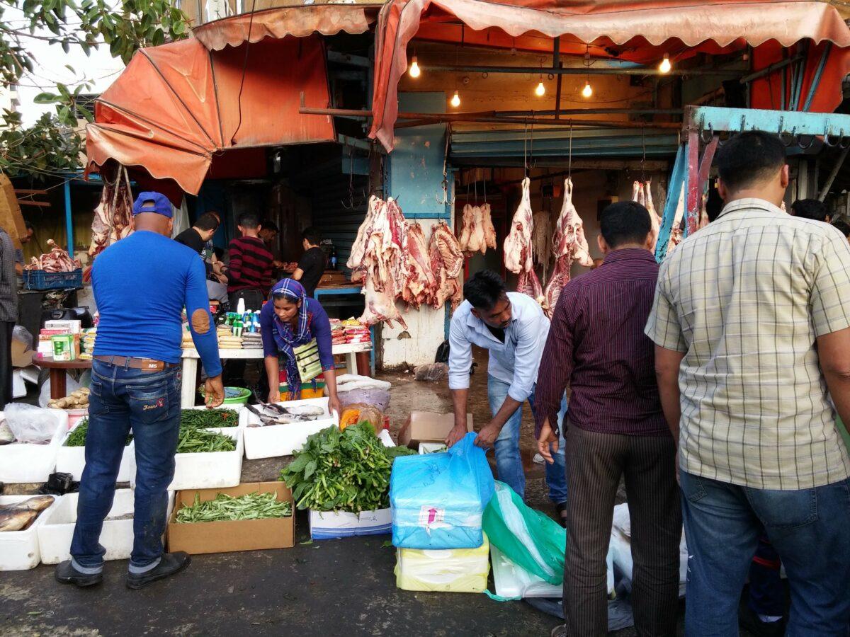 EcoMig#2 – Sabra, ethnographie d'un marché